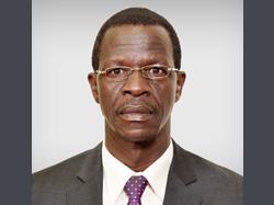 Prof Israel Kodiaga