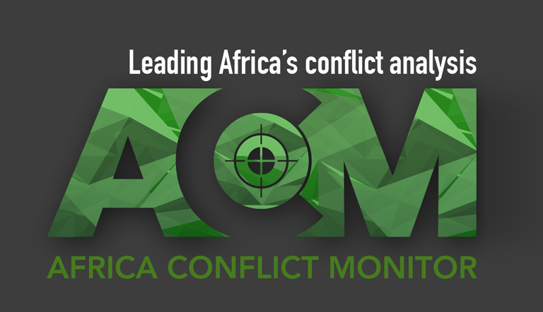 Africa Conflict Monitor Special Release
