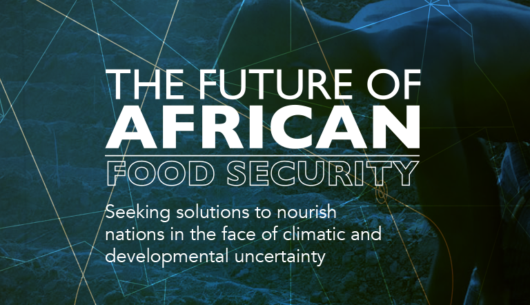 The Future of African Food Security