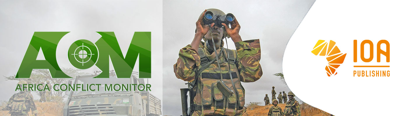 Africa Conflict Monitor