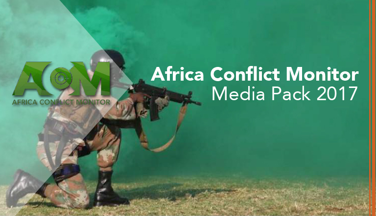 Africa Conflict Monitor-Media Pack