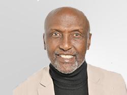 Prof Abdi Ghedi