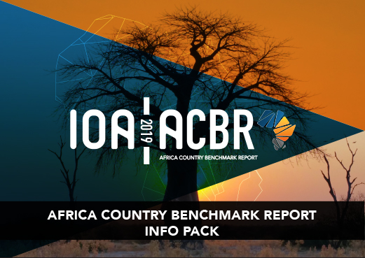 Africa Country Benchmark Report
